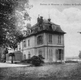 courbeton-2a-le-chateau-de-courbeton-en-1930