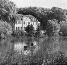 courbeton-4a-le-chateau-de-courbeton-en-1948