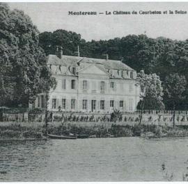Chateau Courbeton