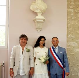 27 juin 2020 - Naïma & Michel
