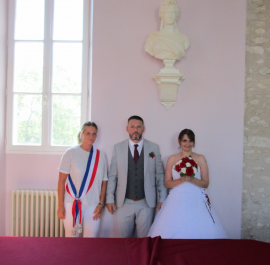 08 août 2020 - Fabienne & Luigi