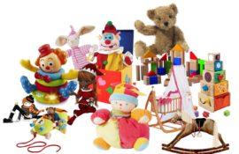 Foire aux jouets