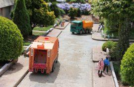 Jours des collectes des ordures ménagères et encombrants