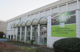 Création d'un centre de formation de techniciens aux métiers du numérique