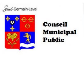 Conseil Municipal Public
