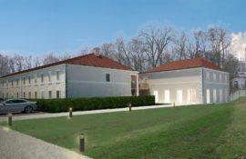La résidence intergénérationnelle: Le Clos Vauban