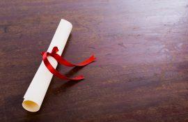 Remise des diplômes – Brevet des Collèges