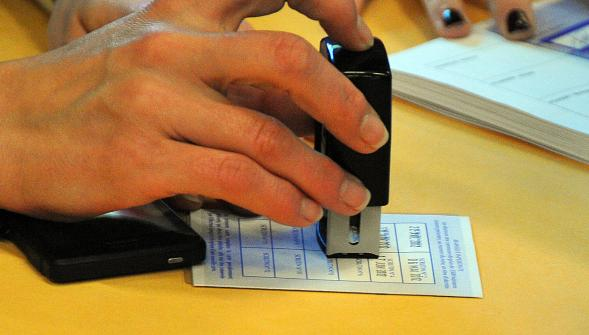 Image élections