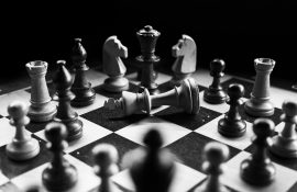 Aidez les jeunes du club d'échecs