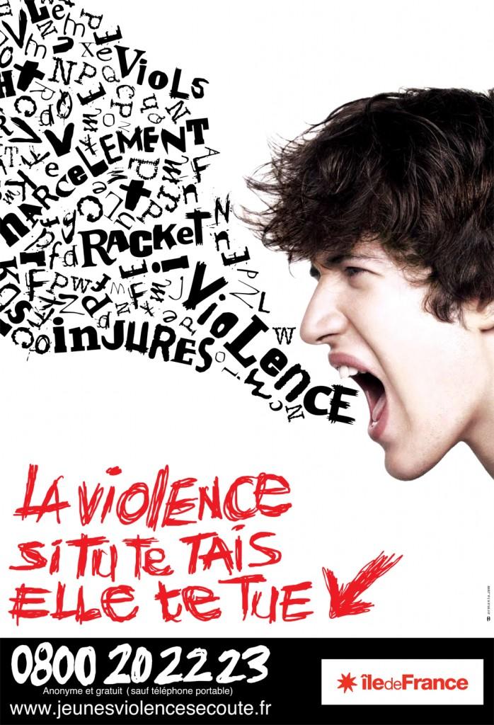 Jeunes violences