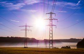 Entretien lignes électriques