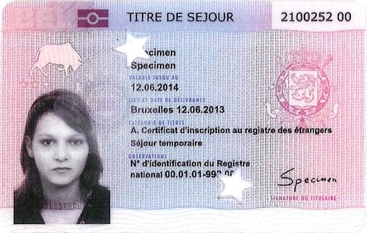 prefecture de melun carte de sejour Service étranger – Important   Saint Germain Laval