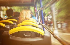 Bus : nouvelle ligne