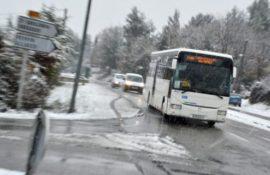 Transports scolaires : Recommandations pour la journée du mardi 26 février