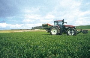 Activité agricole