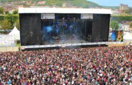 Festival Montereau Confluences 2013