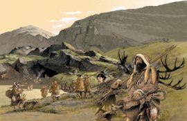 Partez à la découverte des chasseurs de rennes magdaléniens !